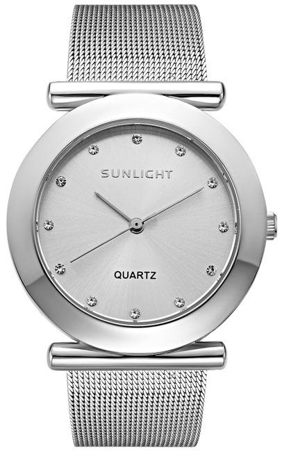 Наручные часы женские Sunlight 171ASW-01B