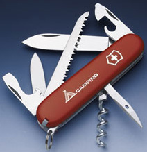 Офицерский нож Victorinox 1.3613.71, Ножи - арт. 765290159