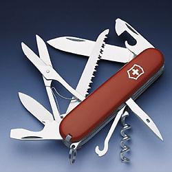 Офицерский нож Victorinox 1.3713