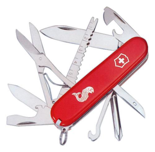 Нож многофункциональный Victorinox 1.4733.72