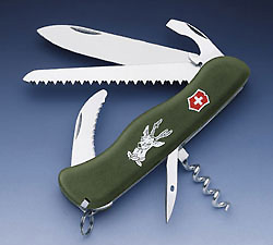 Нож Victorinox 0.8873.4, Ножи - арт. 717160159