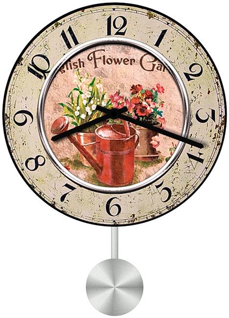 Настенные часы SvS 3511118