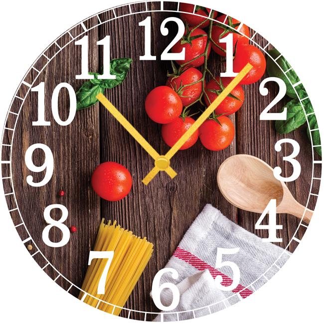 Настенные часы SvS 4001306