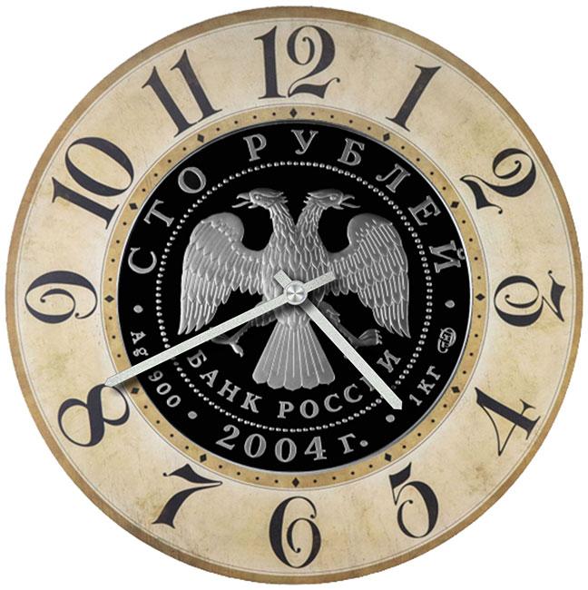 Настенные часы SvS 3501334