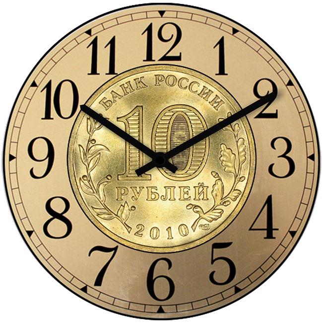 Настенные часы SvS 3001355