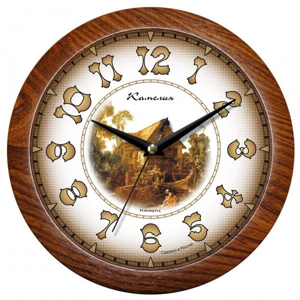 Настенные часы Камелия 1031055