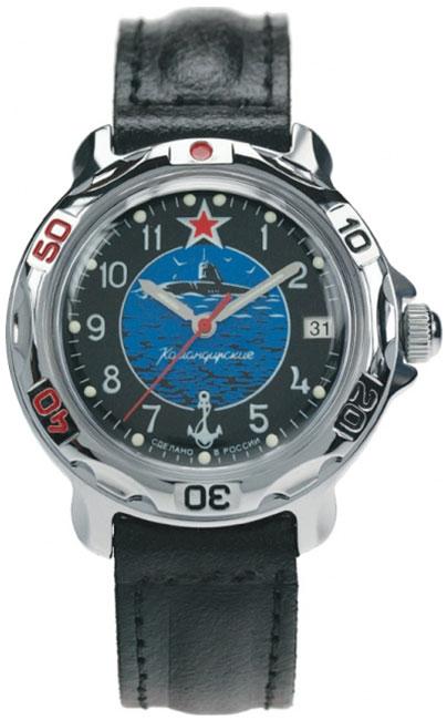 Мужские наручные часы Восток 811163