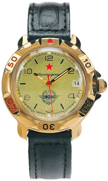 Мужские наручные часы Восток 819451