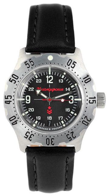 Купить Мужские наручные часы Восток 350503, Часы Восток