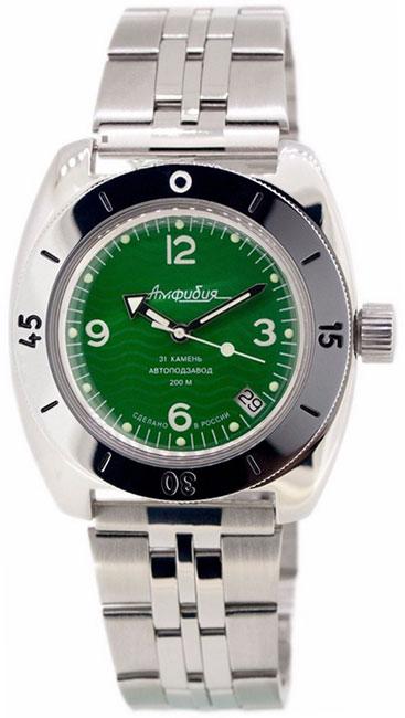 Купить Мужские наручные часы Восток 150348, Часы Восток