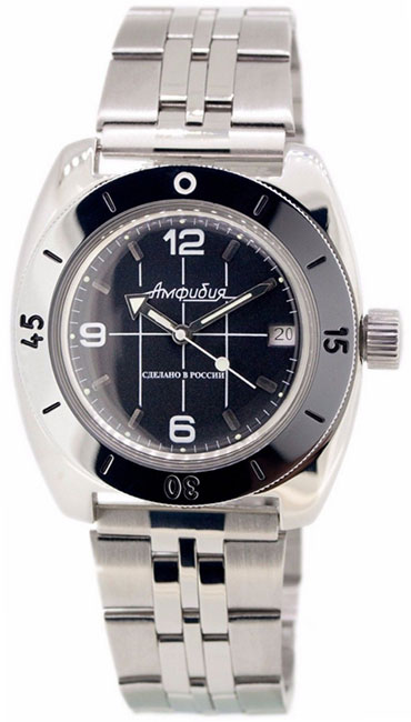 Купить Мужские наручные часы Восток 150375, Часы Восток