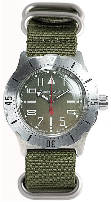 Мужские наручные часы Восток 350746