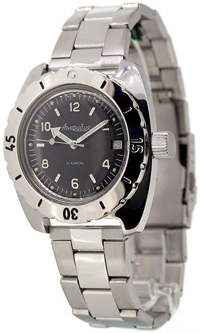 Купить Мужские наручные часы Восток 150366, Часы Восток
