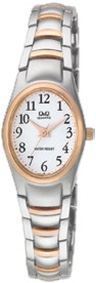 Женские наручные часы Q&Q F279-414