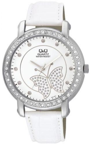 Женские наручные часы Q&Q GS97-301