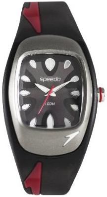 Купить Наручные часы мужские Speedo ISD50589BX, Форма одежды