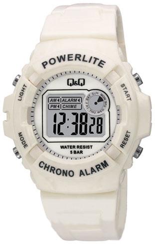 Женские наручные часы Q&Q M051-008