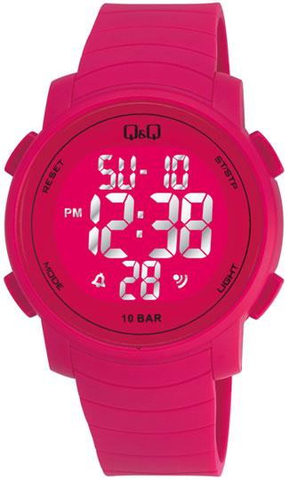 Женские наручные часы Q&Q M122-003