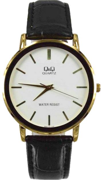 Мужские наручные часы Q&Q Q850-101