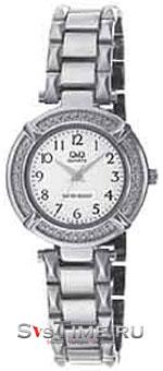 Женские наручные часы Q&Q F281-204