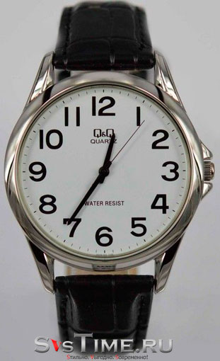 Мужские наручные часы Q&Q Q048-304
