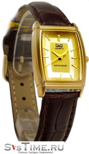 Мужские наручные часы Q&Q Q881-100