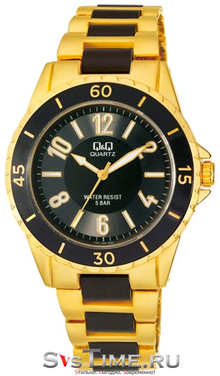 Женские наручные часы Q&Q F461-005
