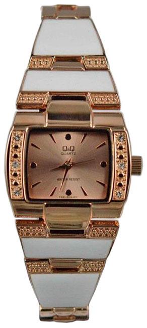 Наручные часы женские Q&Q F491-804