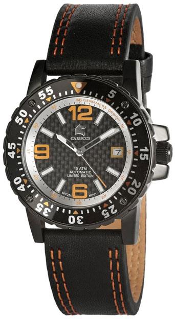Купить Наручные часы мужские Carucci CA2184OR