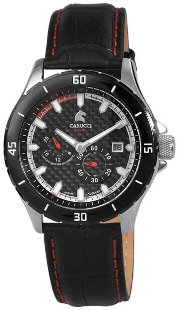 Купить Наручные часы мужские Carucci CA2187RD