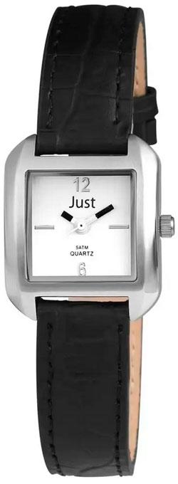 Купить Наручные часы женские Just 48-S10103-SL