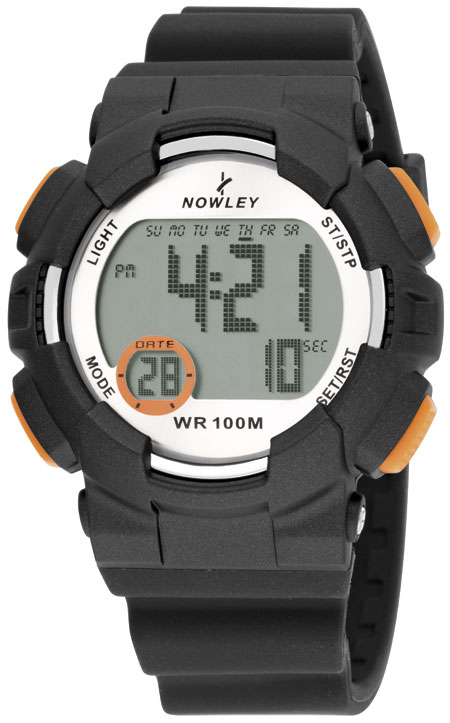Наручные часы мужские Nowley 8-6179-0-1