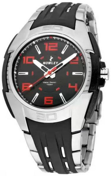 Мужские наручные часы Nowley 8-6181-0-1