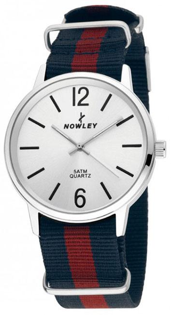 Купить Наручные часы мужские Nowley 8-5538-0-4