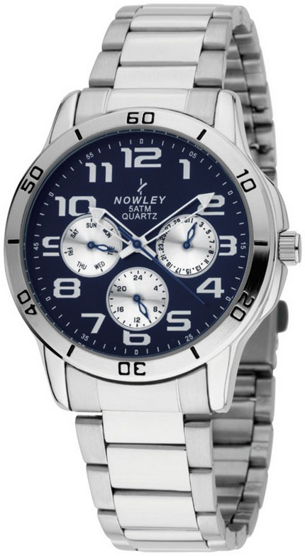 Наручные часы мужские Nowley 8-5496-0-2