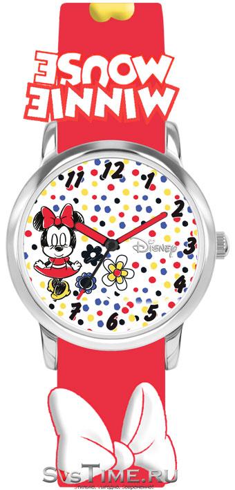 Наручные часы детские Disney D2603ME