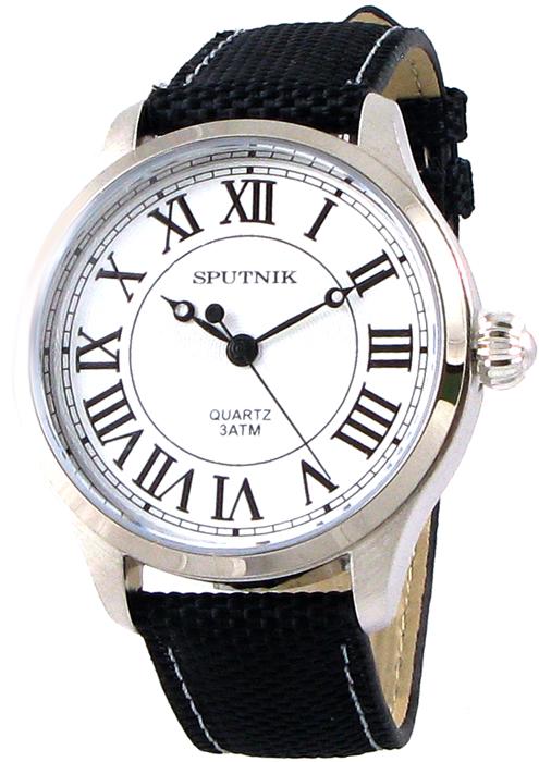Мужские наручные часы Спутник М-857981/1 (бел.)