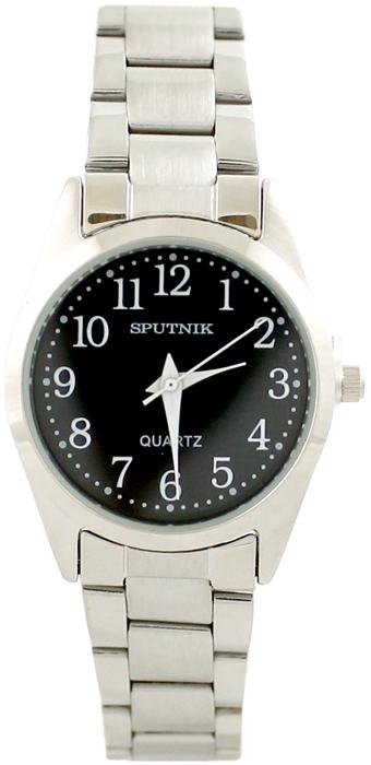 Женские наручные часы Спутник Л-800070/1 (син.)