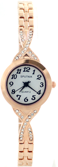 Женские наручные часы Спутник Л-900260/8 (бел.)