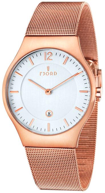Наручные часы мужские Fjord FJ-3005-55