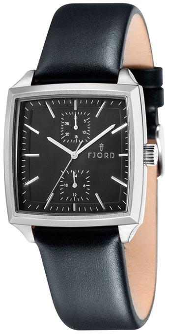 Купить Наручные часы мужские Fjord FJ-3017-01