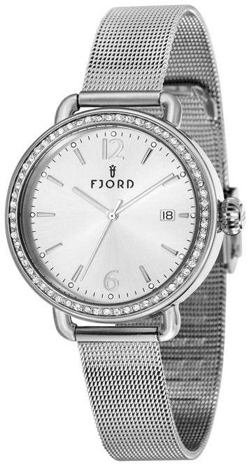 Наручные часы женские Fjord FJ-6023-11