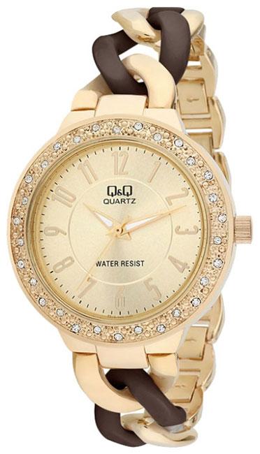 Наручные часы женские Q&Q F519-003