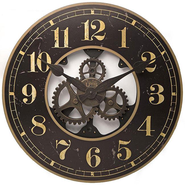 Настенные часы Tomas Stern 9016