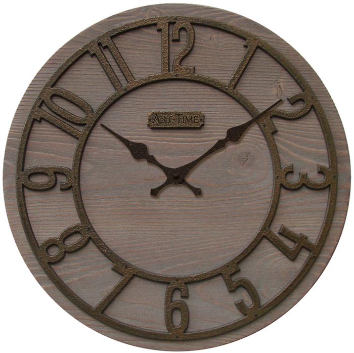 Купить Настенные часы Art-Time NSR-3513