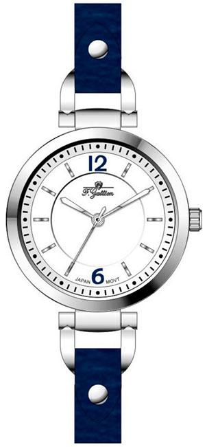 Наручные часы женские F.Gattien 9883-311син