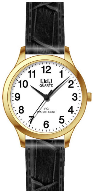 Женские наручные часы Q&Q C153-827