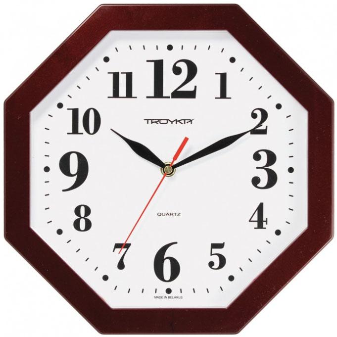 Настенные часы Troyka 41431416