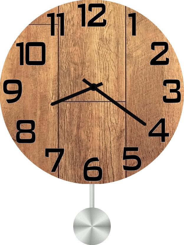 Настенные часы SvS 3012967