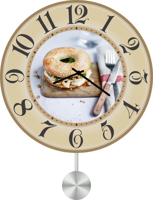 Настенные часы SvS 4012181
